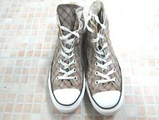 Converse All Star Chuck Taylor Mens Hi Top Size EU 37.5 UK 5 Multi Grade B AA847