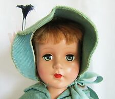 "BEAUTIFUL BIG Vintage 1950's ""Sweet Sue"" Doll 21"" Tall by Amer. Charact. Dolls"