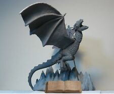 Jack The Giant Killer Dragon Model Kit 221MM03