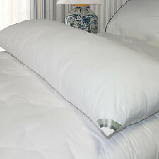 kathy ireland HOME 233 Thread Count Down Alternative Body Pillow
