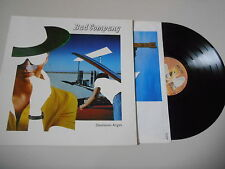 LP Rock Bad Company - Desolation Angels (10 Song) SWAN SONG GERMANY / OIS
