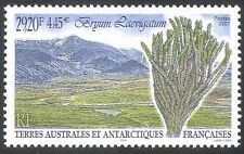 FSAT/TAAF 2001 Byrum laevigatum/Plants/Mosses/Nature/Conservation 1v (n30226)