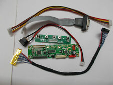 LCD/LED Universal programmer driver board