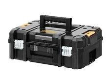 DEWALT - TSTAK Tool Box II (Suitcase Flat Top) - DWST1-70703