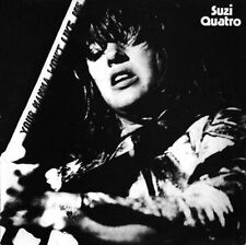 Suzi Quatro - Your Mamma Won - T Like Me NEW CD
