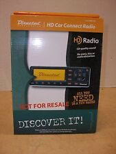 New Directed Electronics HD Car Connect Radio CD Quality DMHD10001 44001