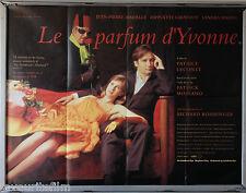 Cinema Poster: LE PARFUM D'YVONNE 1994 (Quad) Jean-Pierre Marielle Paul Guers