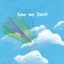 Windsor For The Derby How We Lost Vinyl LP Record! post rock! indie album NEW!!!