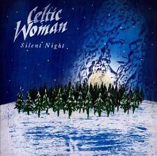 Celtic Woman-Silent Night CD (Brand New Factory Sealed)