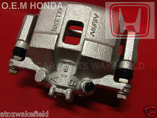 For Honda Civic 2.0 Type R EP3 S2000 Front brake caliper right & carrier genuine