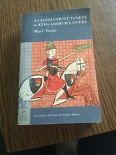 A Connecticut Yankee in King Arthur's Court by Mark Twain 2005 Barnes and Noble