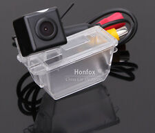 HD CCD Car Rear View Camera for Ford Kuga Escape 2013 Night Vision Waterproof