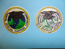 b3939 US Navy Naval Special Warfare Command patch