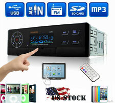 NEW Super Electronic Car Audio Stereo Amplifier Radio Player MP3 USB AUX RCA