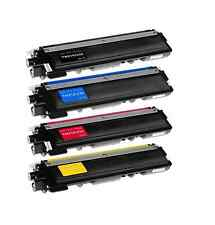 4PK Compatible Toner TN210 for Brother HL-3040CN HL-3045CN HL-3070CW HL-3075CW