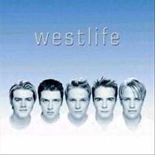 Westlife [Germany Bonus Tracks] by Westlife (CD, Jun-2001, Bmg/Rca)