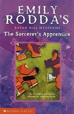 The Sorcerer's Apprentice by Emily Rodda (Paperback, 2004)
