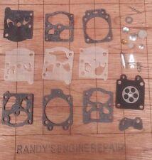 OEM Walbro K11-WAT Carburetor Carb Repair Rebuild Kit  STIHL 026 MS260 024 MS240