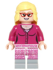 Lego 21302 Idea Big Bang Theory Bernadette Rostenkowski Minifigure NEW