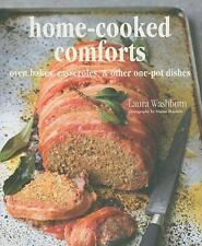 Home-Cooked Comforts: Oven Bakes, Casseroles, & Other One-Pot Dishes - New - Was