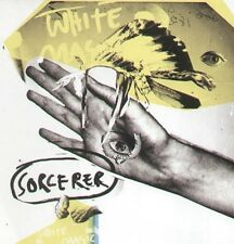 SORCERER - White Magic - Tirk