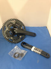 CRANKSET SHIMANO FC-5703 105 TRIPLE 175MM BLACK