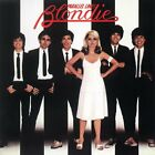 Blondie - Parallel Lines CD - Remastered 2001 + 4 Bonus Tracks - NEW & SEALED