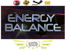 Energy Balance PC & Mac Digital STEAM KEY - Region Free