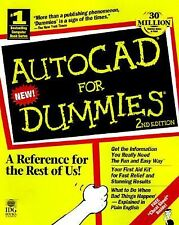 AutoCAD Release 14 for Dummies