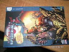 BD Marvel n°49 Ultimate XMen