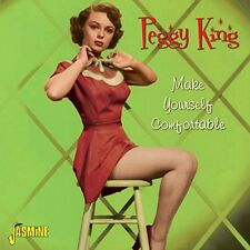 Peggy King - Make Yourself Comfortable [New CD] UK - Import