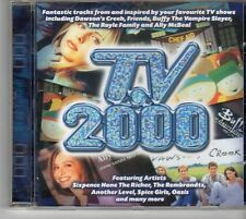 (EU703) TV 2000, 20 tracks various artists - 2000 CD