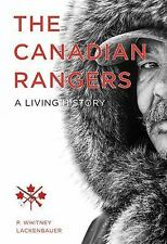 The Canadian Rangers (Studies in Canadian Military History Series)-ExLibrary