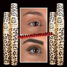 3D Fiber Lash - 2 Sets (4 tubes) Love Alpha LA729 (Gel & Fiber) Mascara Set