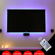 UGS TV BackLight Kit LED Light Multi color for 24 to 65 inch TV