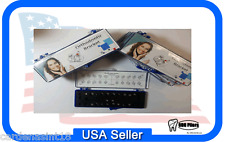 LOT x 10 BONDABLE MINI ROTH 022 Orthodontic BRACKET W/H 3,4,5 Orthodentalusa