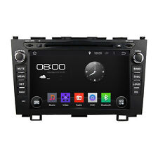 "8"" Android 5.1 Autoradio DVD GPS Navigation Stereo For Honda CRV CR-V 2006-2011"