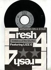 Fresh 4 ( Children of the Ghetto ) - Wishing on A Star