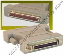 50pin SCSI2 Female Jack~SCSI3 HPDB68/HD68 Male cable/cord Adapter PC/MAC/SUN