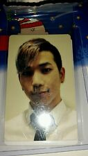 Mblaq g.o official photocard Card Kpop K-pop b1a4 b.a.p infinite teen top btob