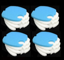 16PCS Aquarium Replacement Filter Pads for SUNSUN/ GRECH/ SUPER/ HW-303B CF400