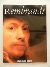 Rembrandt Connaissance des Arts Sonderausgabe des führenden Kunstmagazins