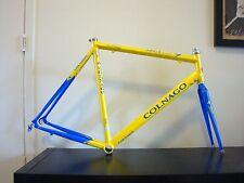 Colnago Mega Master 56cm aluminum Columbus Altec frame Campagnolo Chorus