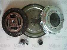 Valeo Clutch Kit 3 pcs & Flywheel Citroen C2 C3 C4 C5 Berlingo Jumpy 1.6 HDi