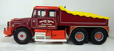 Corgi 1/50 Scale CC12304 Scammell Contractor William Booth & Sons Ltd Scarsbrick