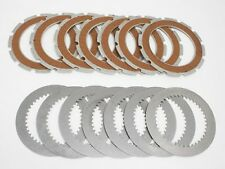 "Barnett Clutch Upgrade for BDL  2"" & 3"" Open Belt Drives - Kevlar Plates"