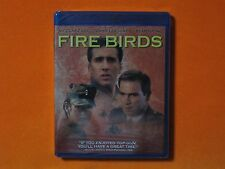 FIRE BIRDS Bluray **Brand New & Sealed**