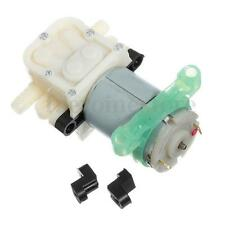 Mini Diaphragm Pump Water / AIR Pump 12V DC 400L/H 1.2MPa for Aquarium Fish Tank