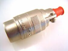 ITT Cannon EP LNE 11 1C 3 Way Cable Connector Locking  MBH007L