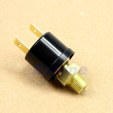 New 90 PSI -120 PSI Air Compressor Pressure Control Heavy Duty Switch Valve